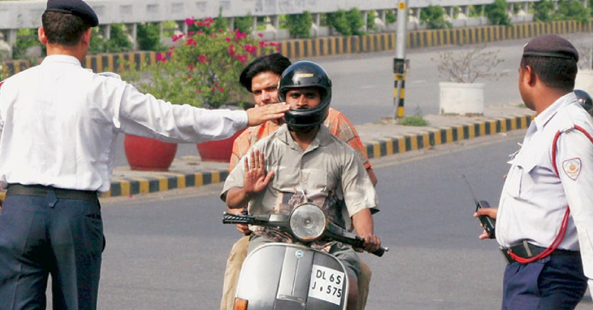 Carry driving licence, RC on your phone, Union Ministry of Road Transport and Highways issues new directive