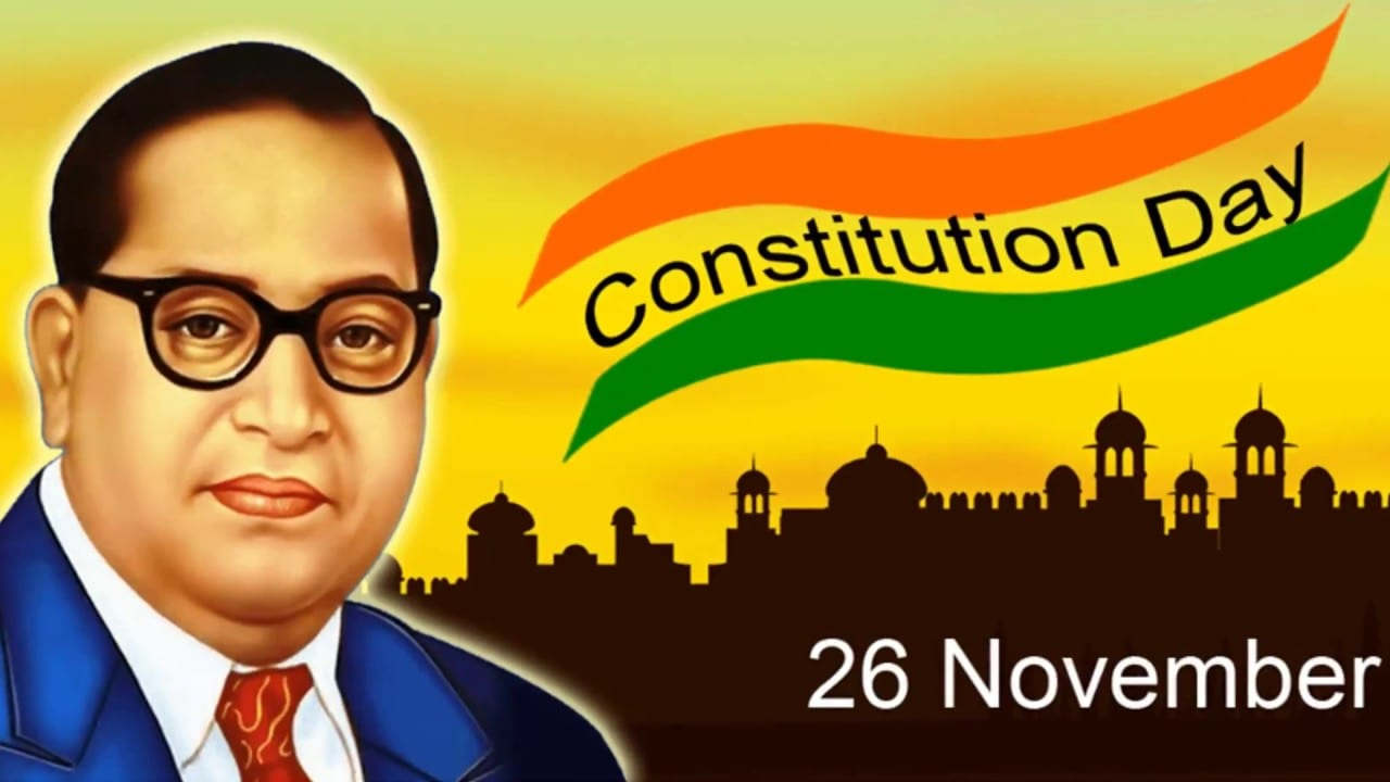 Dispur to observe Constitution Day on November 26