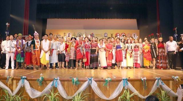 North-East Youth Festival begins in Tripura