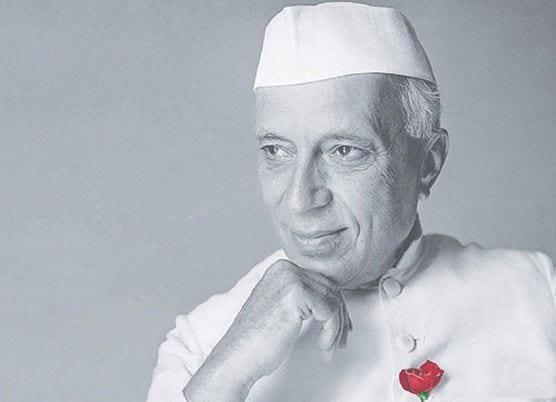 Tributes to Jawaharlal Nehru