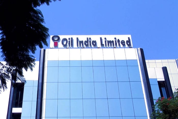 Oil India holds its 495th Annual Board Meeting in Noida