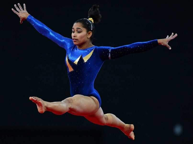 Tripura Ace Gymnast Dipa Karmakar to Come up With Her Autobiography