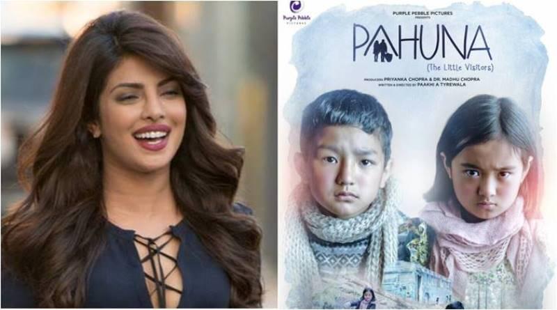 Priyanka Chopras Sikkimese Production Pahuna to Hit the Theatres on December 7