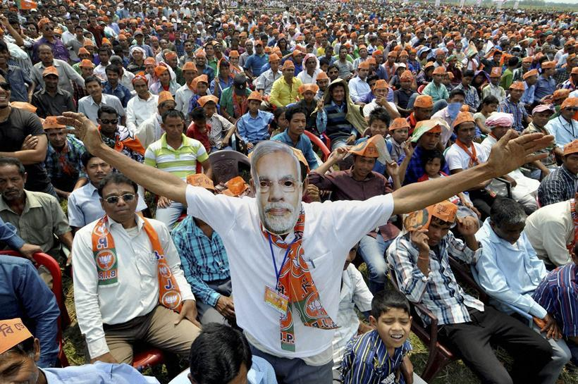 Assam Panchayat Polls : Campaign for phase-I picks up