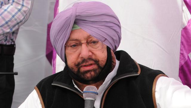 Badals using book issue to stoke religious passion: Punjab Minister