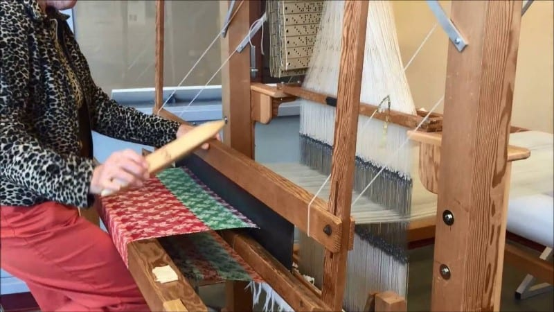 Sikkim: Weavers to Benefit from German Technology