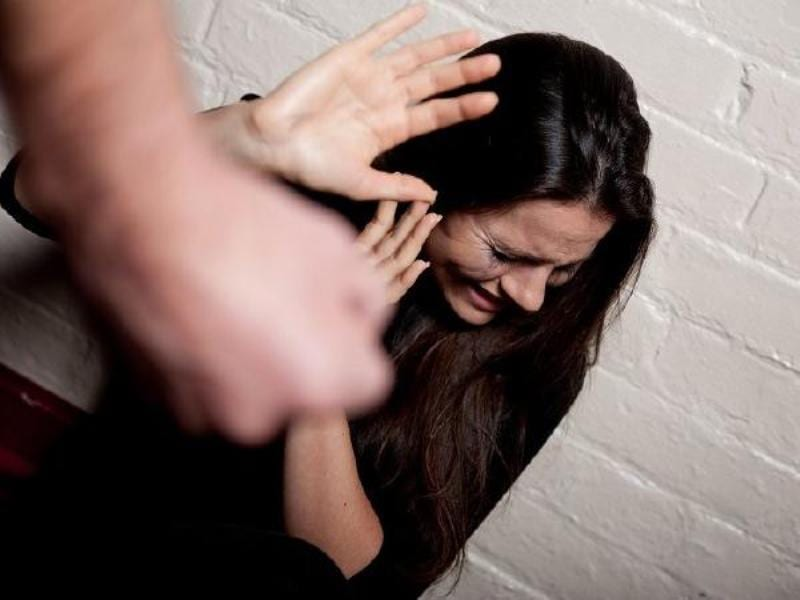 spousal violence