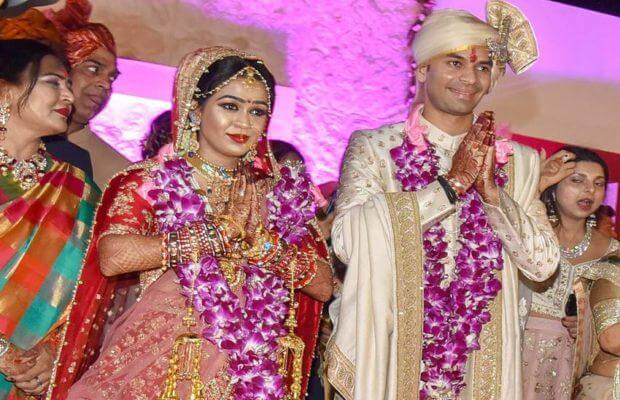 Lalu Prasad's Son want Divorce Six Months after Marriage with Aishwarya Rai