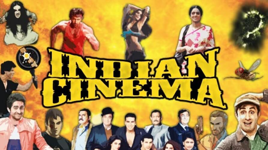Why are the People in Manipur made to Sacrifice Hindi Films