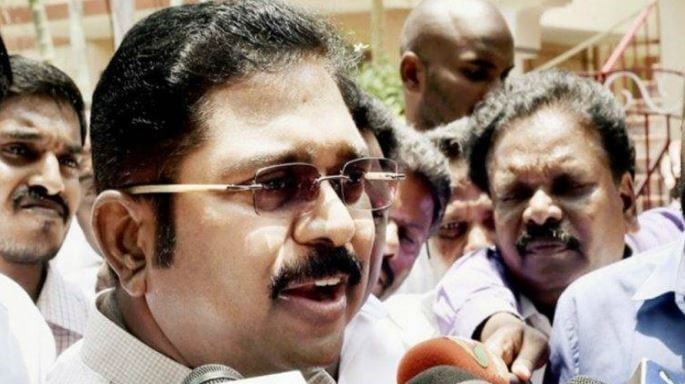 Tamil Nadu: 18 Disqualified MLAs will not appeal, face bypolls