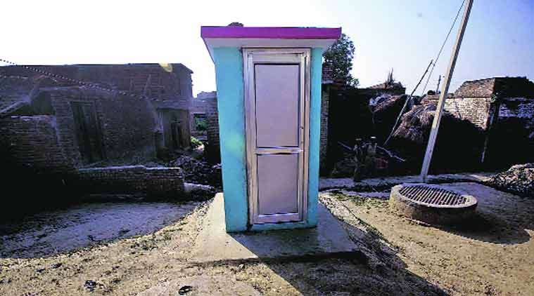 India gets more than Six Million Households and Community Toilets under Swachh Bharat Mission