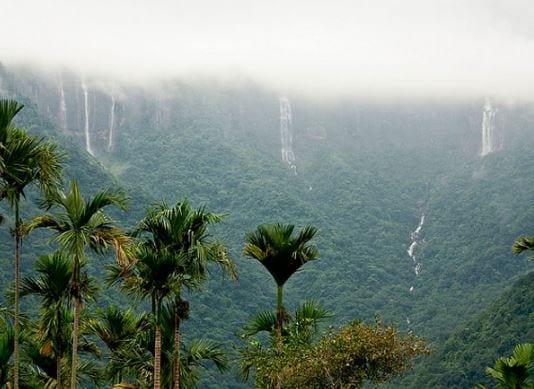 Meghalaya Tourism can earn more than coal
