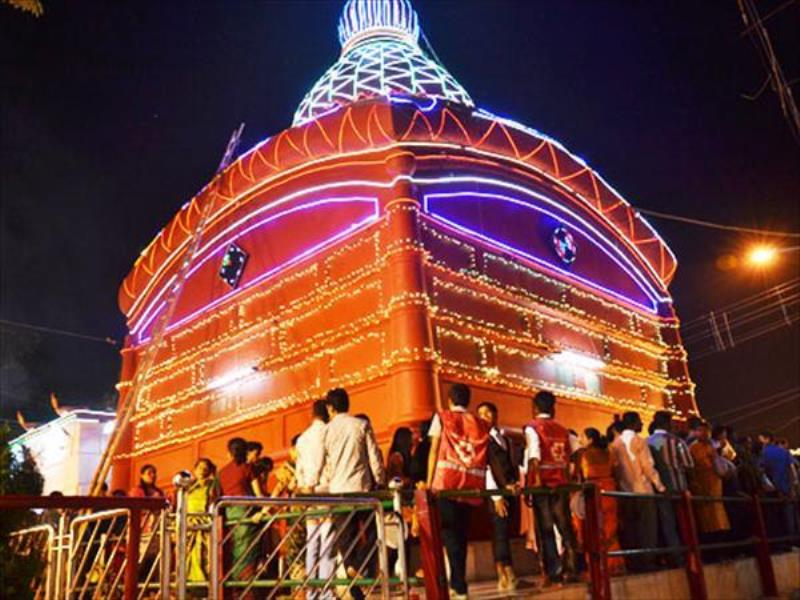 Six New Mela Special Trains to Tripurasundari Temple