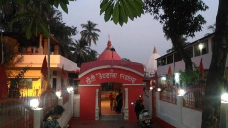 Ugratara Theft: Temple committee  for NIA or CBI probe