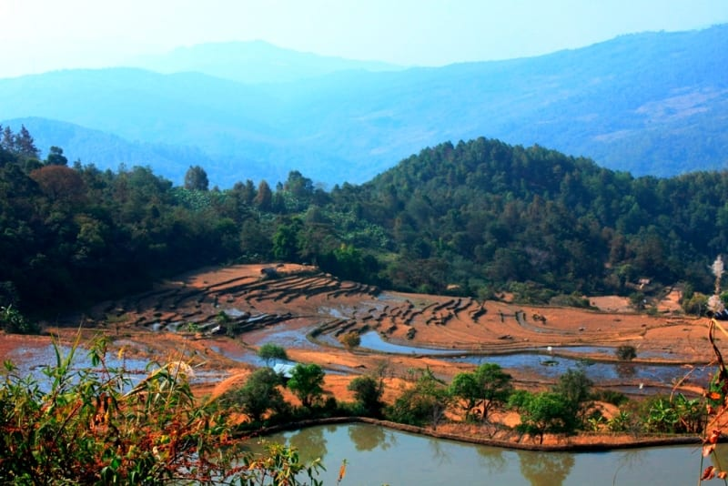 Manipur: First North East Tourism Festival 2018, Kicks Off from November 15