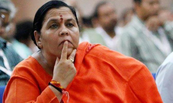 Jharkhand to become open defecation free: Uma Bharti