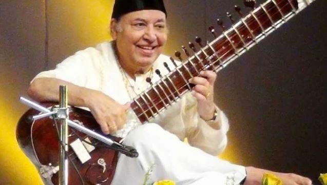 Classical musician Ustad Imrat Khan passes away