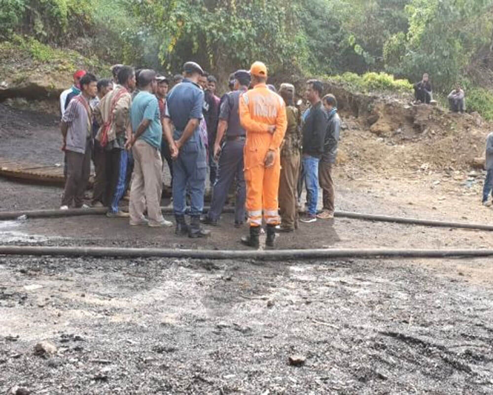 Coal mine tragedy: Magisterial inquiry has made substantial progress