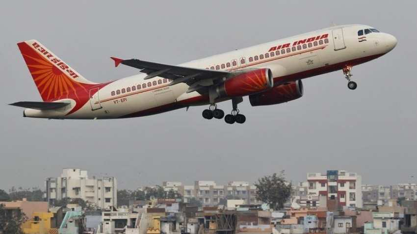 Air India Pilots' Union Suggests Fleet, Network Expansion