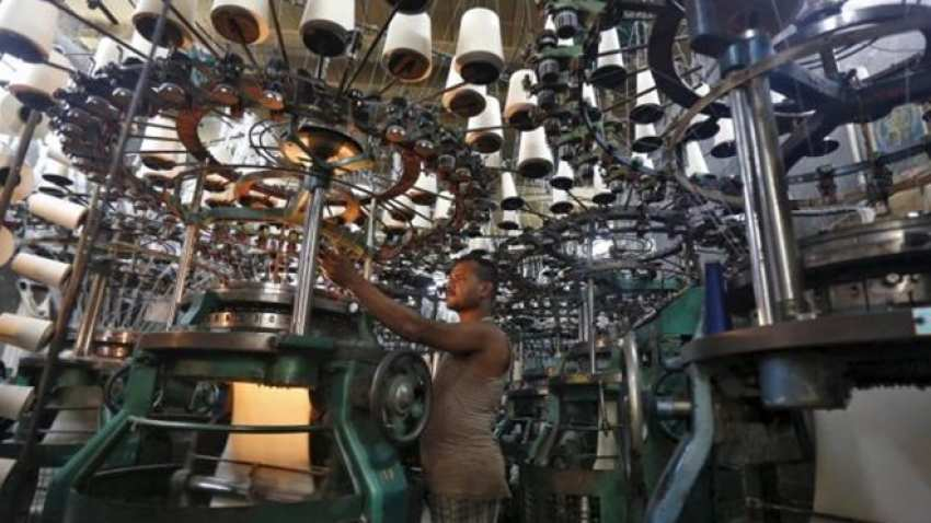 India's factory output rises to 11-month high in November