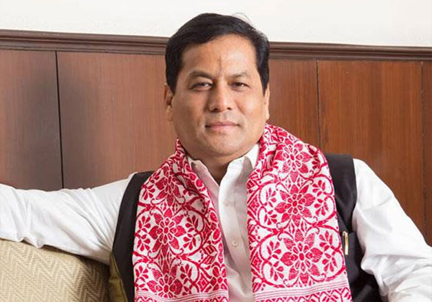 Governor Professor Jagdish Mukhi and CM Sarbananda Sonowal extend greetings on New Year