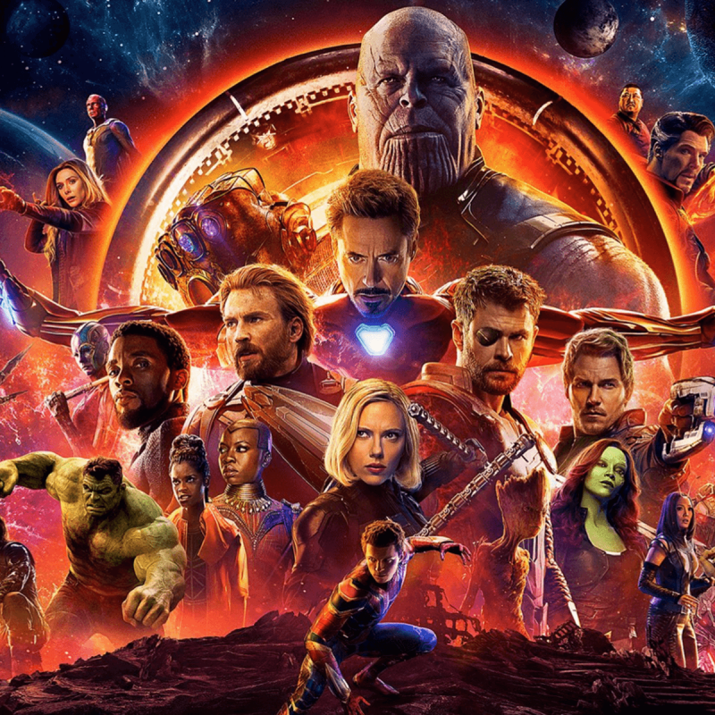 A Super Year For Superhero Movies in India