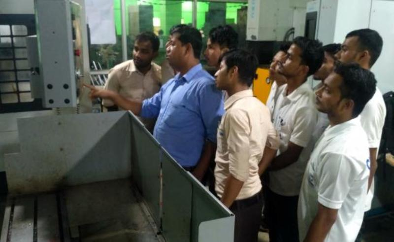 Assam Skill Development Mission (ASDM) to Offer Free Electrician Training in City