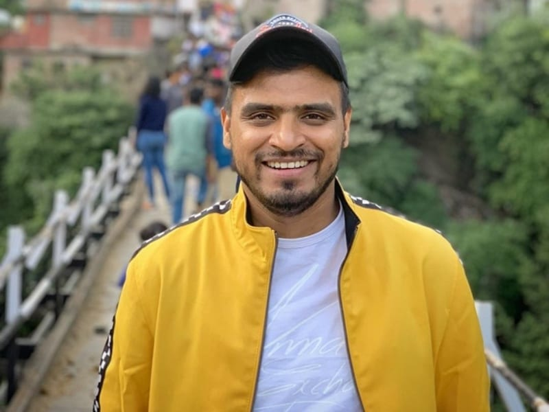 Comedian Amit Bhadana Most Subscribed YouTuber From India