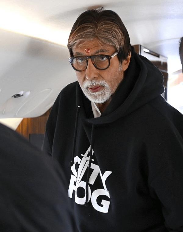 Megastar Amitabh Bachchan Starts Shooting for Jhund