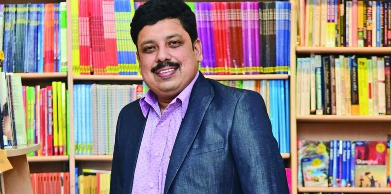 India is a land of inequality: Anand Neelakantan