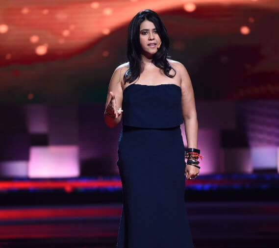 'Anything Populist will be Criticised' Says Ekta Kapoor