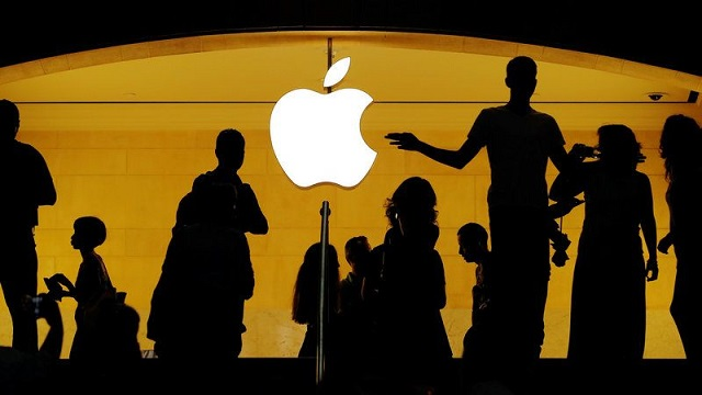Apple Provided Users' Data on Indian Government Requests