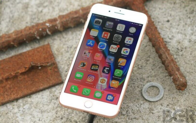 Apple to Update iPhones in China to Avoid Ban
