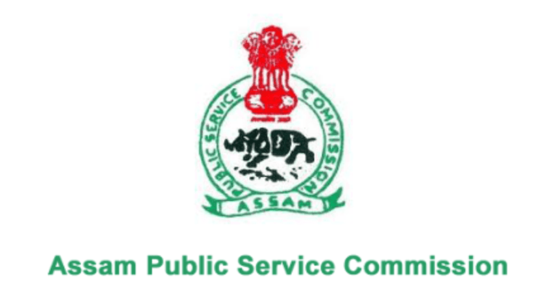 Assam Public Service Commission Issues Instructions for Combined Competitive Exam