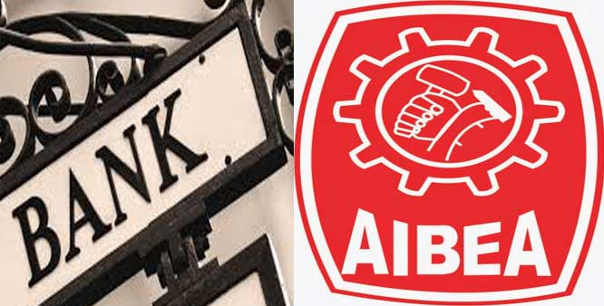 Mergers will Kill Branches when the Need is for Branch Expansion: AIBEA