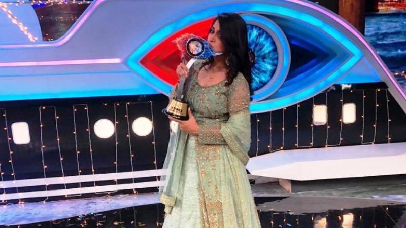 Win Proves I Stood For What Is Right: Bigg Boss 12 Winner Dipika Kakar