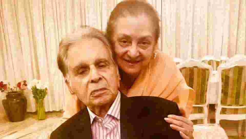 Bollywood wishes long life for Dilip Kumar on his 96th birthday
