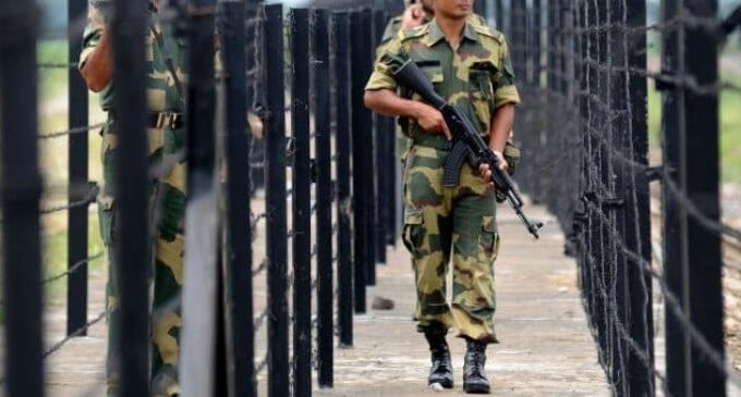 Assam Government asks top officials to be Alert in Border Outposts