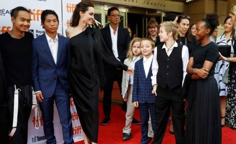 Brad Pitt  And Angelina Jolie Decide on Child Custody Agreement, Says Lawyer