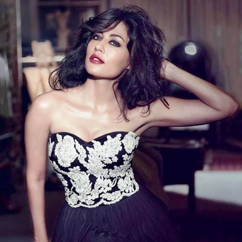 Actress Chitrangada Singh On Her Fashion Choices