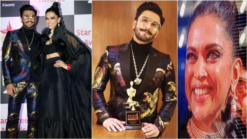 Deepika Padukone In Tears As Husband Ranveer Singh Thanks Her For Keeping Him Grounded
