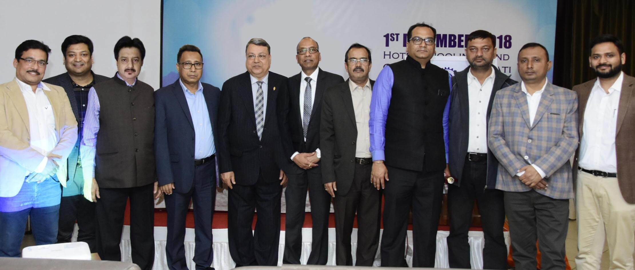FINER Elects Governing Board Members