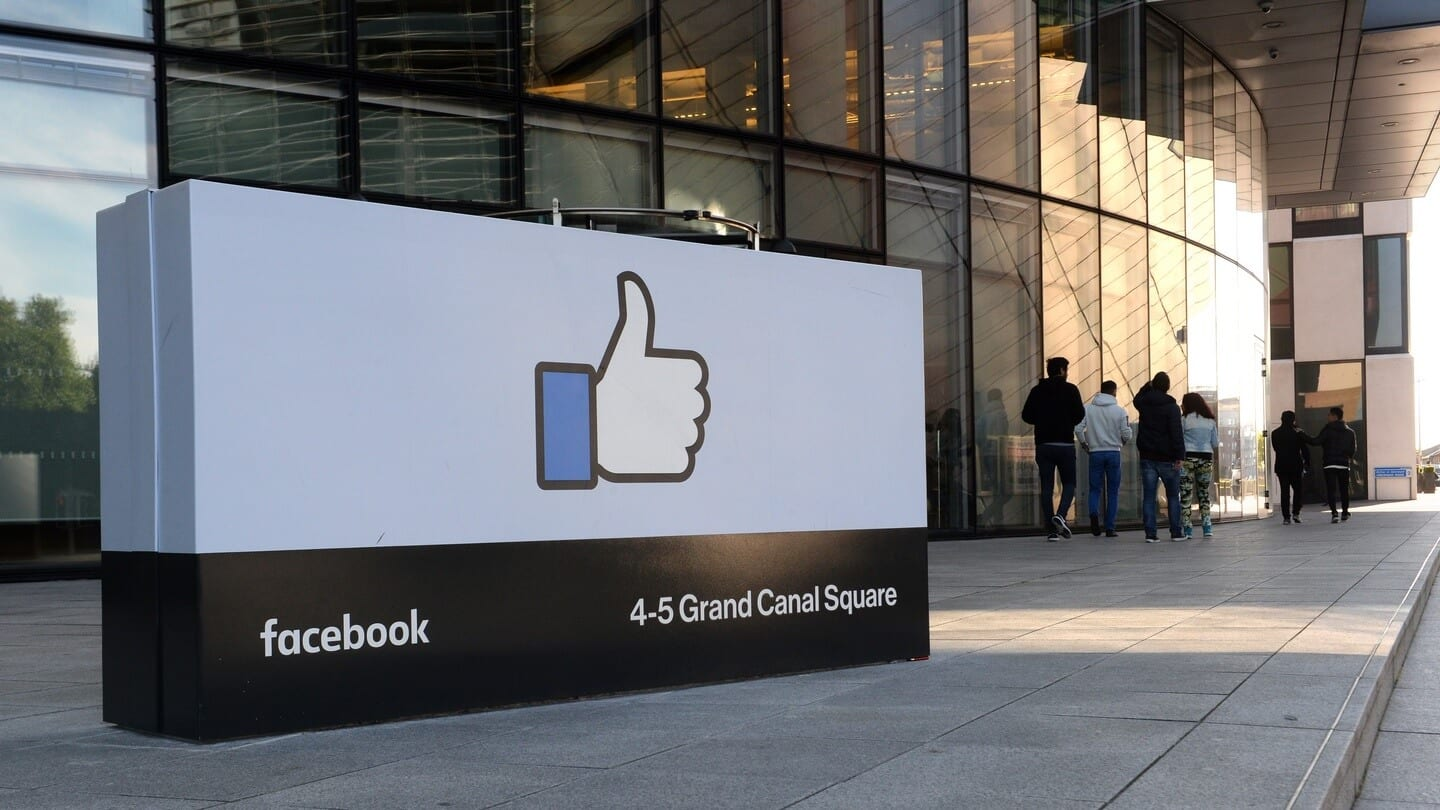 Facebook no Longer Best Place to Work in US
