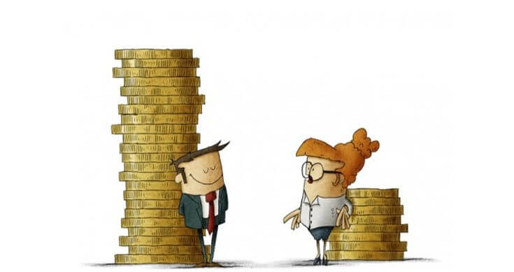 Gender Pay Gap Will Take 202 Years To Close: WEF
