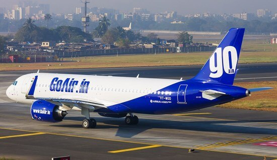 GoAir Enhances Services to Phuket with Daily Operations