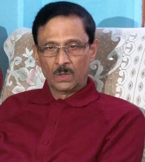 Pradip Dutta Roy Welcomes CBI Inquiry: HPC Paper Mill Revival
