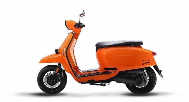 Scooters India Plans to Develop Electric Lambretta