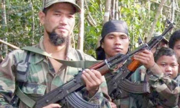 Militancy in 2018 in Meghalaya