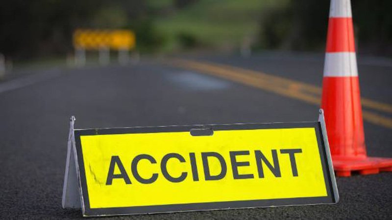 Man Died On The Spot in Accident At Jorabat