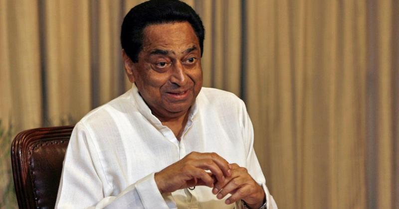 Kamal Nath May Be Madhya Pradesh Chief Minister